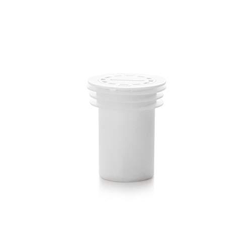 Syeytx 1X Dusche Bodenablauf Abdeckung Waschbecken Sieb Badablauf Schmutz Filte Stecker Falle Wasserablauffilter