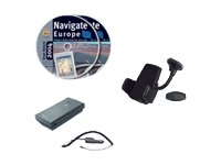 Route 66 Navigate Europe 2004 Bluetooth Oem