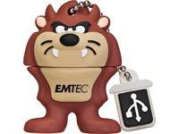 Emtec L103 Clé USB 4 Go LT Taz