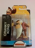 Preisvergleich Produktbild Nintendo Mini Figur (6cm) W3 - Cranky Kong