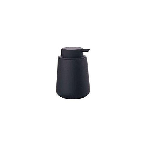 Zone Denmark Nova One 0.25L Negro - Dispensador de jabón (80 mm, 80 mm, 115 mm, 6 Pieza(s))