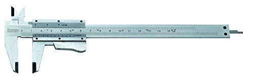 Krino 9203110105150 - Calibro a Corsoio in Acciaio Inox, L. 150 mm