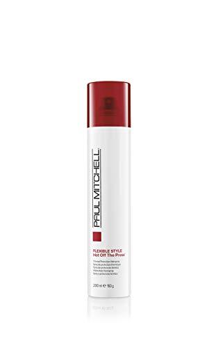 Paul Mitchell Hot Off The Press Hitzeschutz-Spray ,1er Pack (1 x 250 ml)