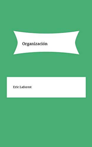 Organización (Galician Edition)