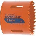 BAHCO 3830-57-VIP - CORONA BIMETAL SANDFLEX 57VIP