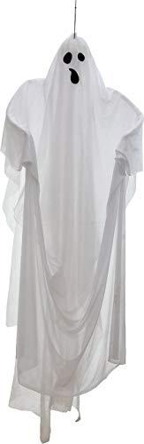 Halloween Figur Niedlicher Geist, 170cm ()