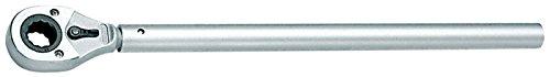 Gedore Cliquet réversible 27 mm uD – 41 27