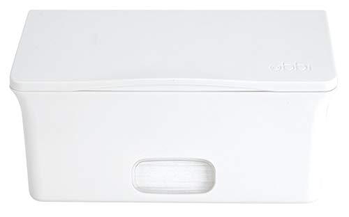 Ubbi 10144 Feuchttücher Spender, weiß - 2