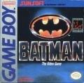 Batman - The Video Game -