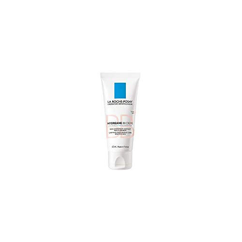 La Roche Posay Hydreane BB Cream SPF20, color Light, 40 ML