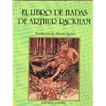 EL LIBRO DE HADAS  TELA