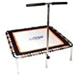 Trampolin für Pool wxtramp quadratisch