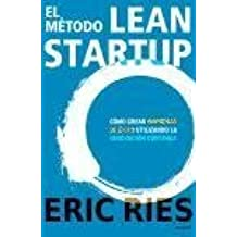 [(El método Lean Startup)] [By (author) Eric Ries ] published on (February, 2012)