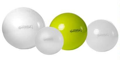Pezzi Gymnastik Ball Standard 65 cm Therapie Sitzball Fitness lindgrün - 2