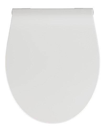 Wenko Befestigung flexibel einstellbar und passend für handelsübliche WCs