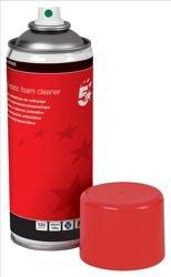 5-star-anti-statique-nettoyant-moussant-400-ml-a-usage-general