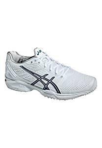 Asics Gel-Resolution 6 Grass – Schuhe Tennis Herren – Men  s Tennis Shoes 9a37bb7ad9b96
