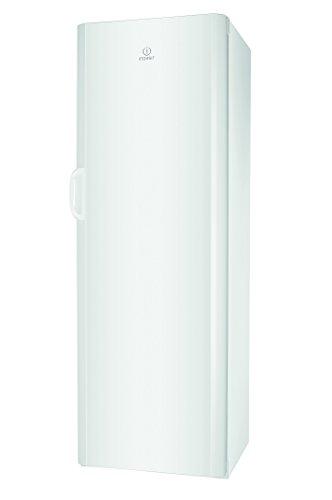 Indesit UIAAA 12.1 Gefrierschrank / A++ / 175 cm Höhe / 211 kWh/Jahr / 235 Liter Gefrierteil / nur 0,578 kWh/24 Std. / 7 Fächer