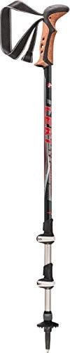 LEKI 6362026 Khumbu Antishock Trekkingstock 72-145 cm (AS)