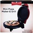 American Era Mini Pizza Maker & Grill