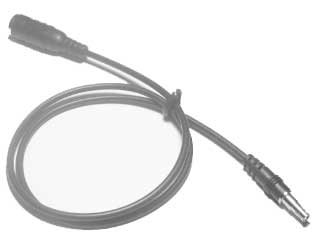 Externes Antennenadapterkabel für Netgear Nighthawk M1 MR1100 Mobile WiFi LTE Hotspot Router Fme Stecker