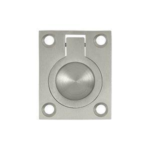Deltana FRP175U15 Flush Ring Pull by Deltana -