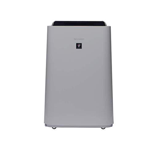 Sharp UA-HD40E-L Purificador de aire con tecnología Plasmacluster-Ion, función humificador, tres niveles...