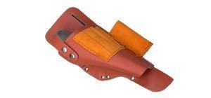DLI Electrician Waist Pocket Tool Belt Pouch Bag Screwdriver Kit Holder