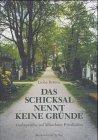 Das Schicksal nennt keine Gründe: Grabsprüche auf Münchner Friedhöfen