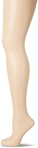 Wolford Damen Strumpfhose Sheer 15, 15 Den, Beige (Cosmetic 4273), Medium (Toe Strumpfhosen Sandal)