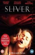 Sliver [DVD] by Sharon Stone