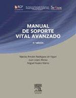 Manual de soporte vital avanzado por N Perales Rodriguez De Viguri