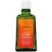 Weleda Body Arnica Massage Oil 100 ml