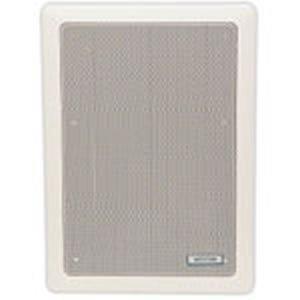 VALCOM Signature Series in-Wall 6W White Loudspeaker-Loudspeakers (Universal, 2-Way, in-Wall/in-Ceiling, Closed, Satellite, Built-in) Universal Satellite Lautsprecher