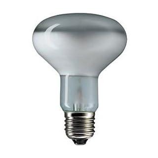 R95 75 Watt Edison Screw e27 Reflector Lamp