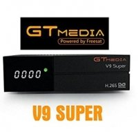 FREESAT GTMEDIA V9 SUPER
