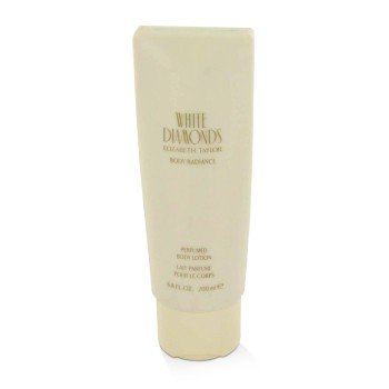 White Diamonds POUR FEMME par Elizabeth Taylor - 200 ml Body Lotion
