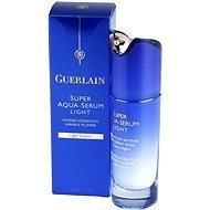 Facial Serum GUERLAIN SUPER AQUA-SERUM INTENSE HYDRATION WRINKLE PLUMPER LIGHT TEXTURE 30 ML