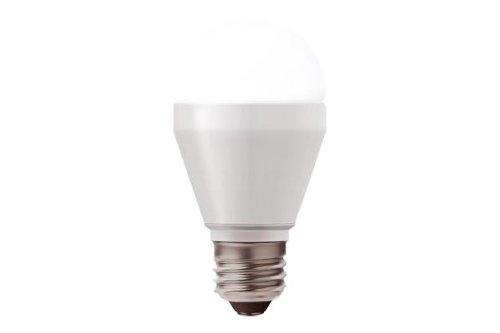 Panasonic LED-Lampe 5 W ersetzt 32 W, Sockel E27, extra warmton 2700 K, LED in Normallampenform, 25.000 Stunden LDAHV5L27H2EP (Panasonic 32 Led)