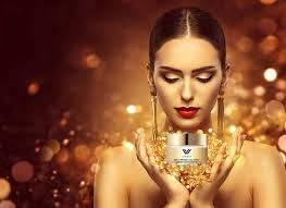 Verway Gold Infused Collagen - 50ml
