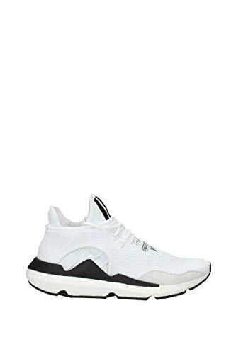Y3 Yamamoto Sneakers Herren - Stoff (SAIKOUAC7195) 40 EU