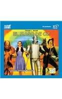 El Mago De Oz / The Wizard of Oz por L. Frank Baum