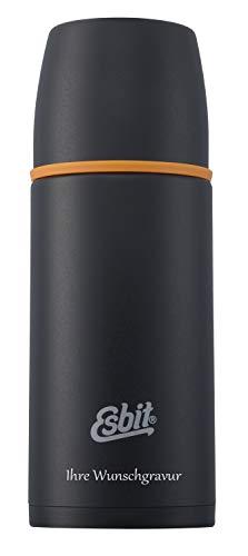 Esbit Isolierflasche (1 Liter, mit Namensgravur)