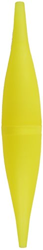 ice-bazooka-schraubbar-eis-mundstuck-fur-shisha-farbe-gelb-33cm-lang-mit-mehreren-kuhlpads