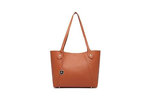 Diana Korr Women's Handbag (Brown)