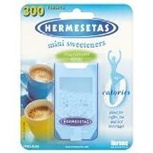 Hermesetas - 24 x 300s