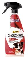 Showsheen Absorbine 16 Oz Detangler & Conditioner Für Hunde