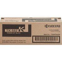 Kyocera-Strategic Kyocera Tk582k Black Toner Cartridge