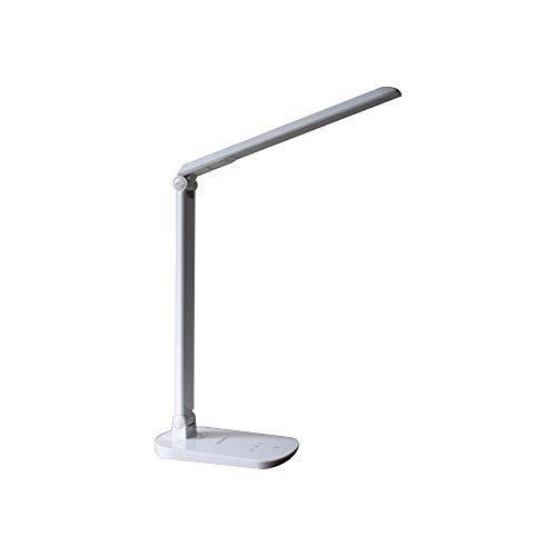 Leselampe Schreibtischlampe Led Tischlampe Schreibtischlampe Kinder Nachttischlampe Kinder Lesebuchlampe Touch Control Energiesparende Tischleuchte