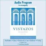 Institutional Cd-rom to Accompany Vistazos